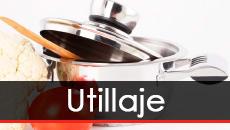 Home itor for Utillaje cocina