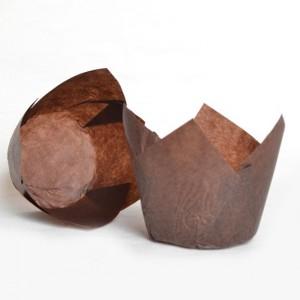 Tulip Cup Brown-a81e5f7dc0