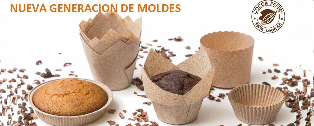 MOLDES COCOA